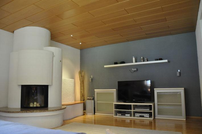 Wohnzimmer fewo neukams webseite for Bildergalerie wohnzimmer