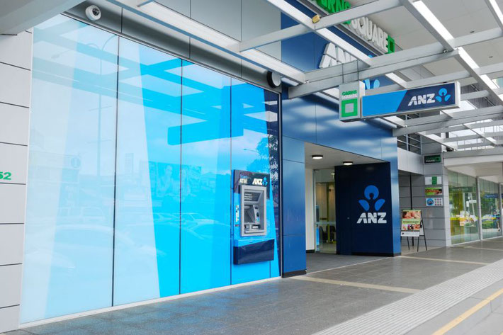 ANZ Cairns Square