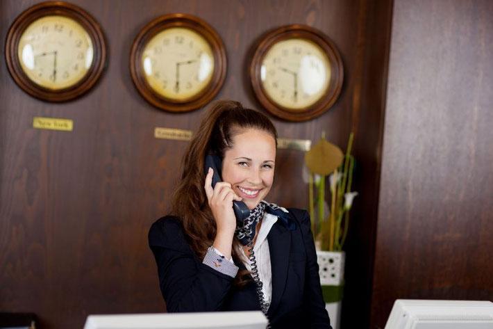 Discover English - 英語+ホテルインターンシップ・プログラム