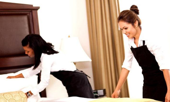 Fusion English - Hotel Resort Internship Program