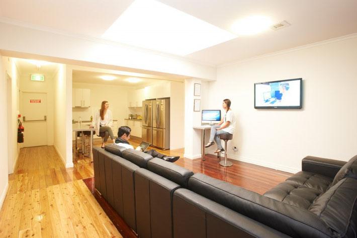 Langports Sydney Modern Student Apartments