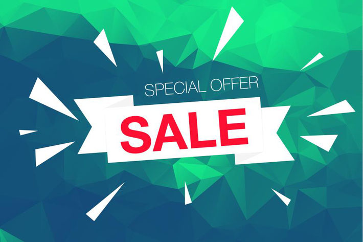Special Offer - SALE