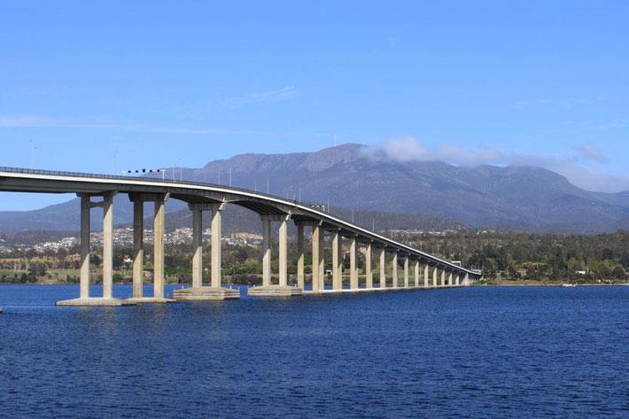 Tasman Bridge - Hobart