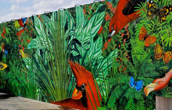 Jungle (2014) by 2x4
