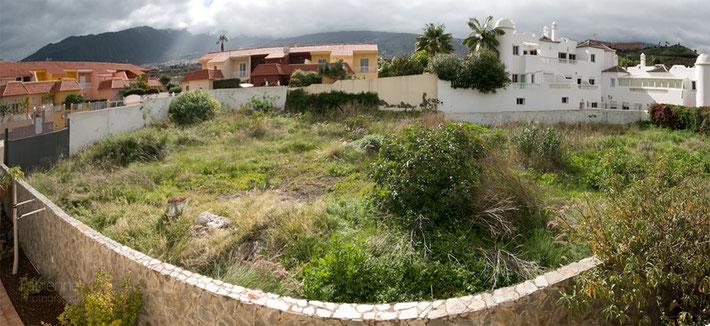Grundstück -Bauland