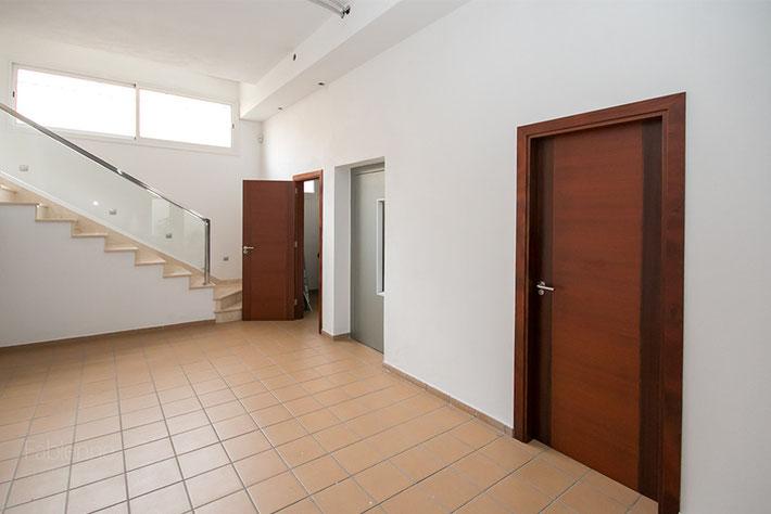 Untergeschoss - Technikraum - Bad - Spielzimmer