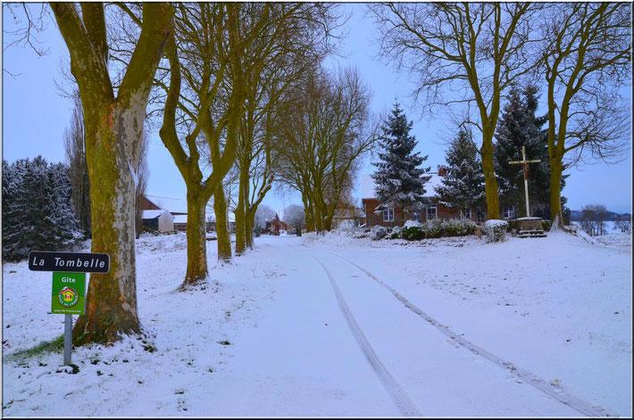Lieu de Procession Aisne Picardie France