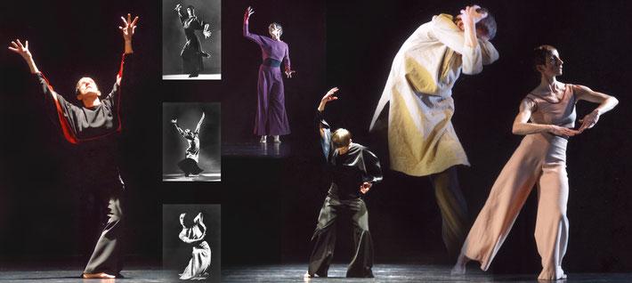Afectos Humanos - choreography: Susanne Linke - 2016 - montage: Heidemarie Franz, artwork3.de