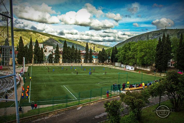 HSK Zrinjski Mostar U19
