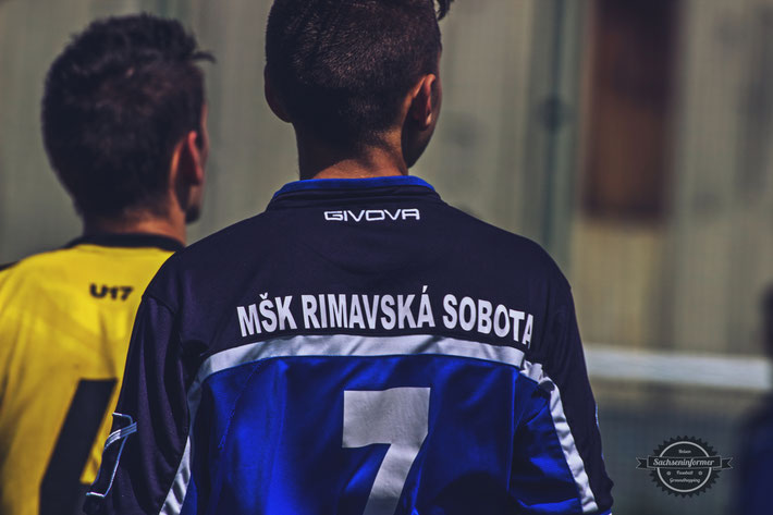 MSK Rimavska Sobota