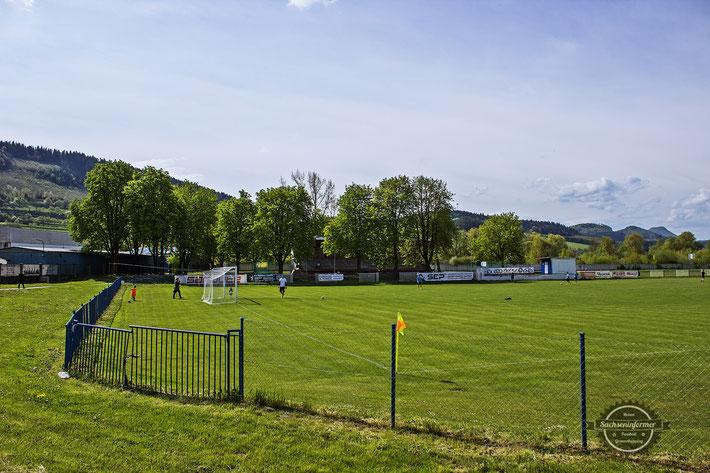 FO Kinex Bytca - Mestský štadión