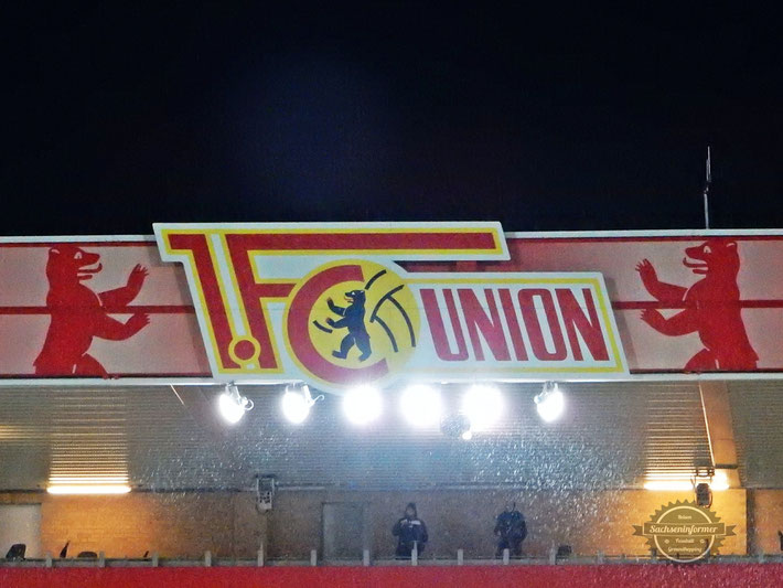 Benefizspiel 1.FC Union Berlin vs. SV Austria Salzburg