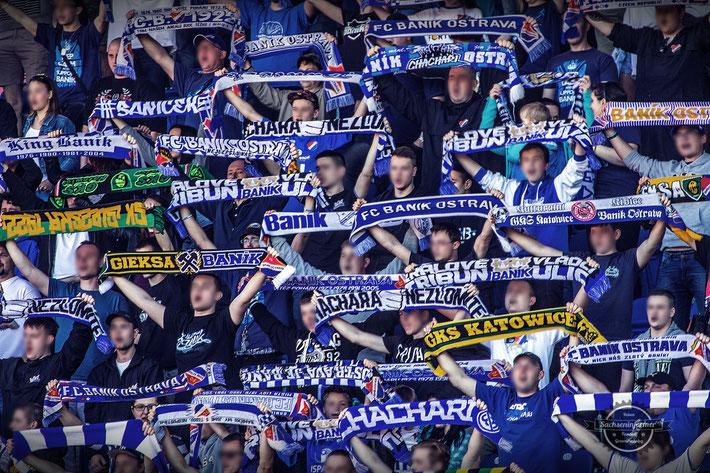 FC Banik Ostrava - Městský stadion - Vítkovice Aréna