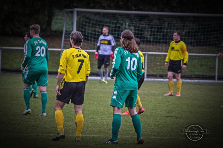 SV Edelweiß Rammenau vs. SV Zeißig Groundhopping