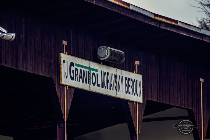 TJ Granitol Moravský Beroun