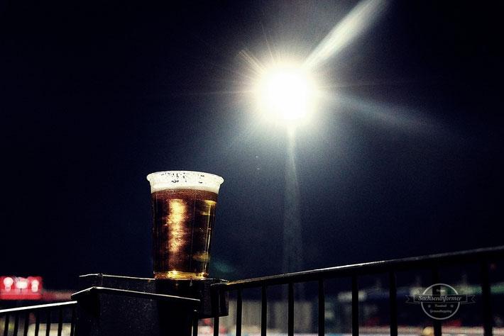 S.B.V. Excelsior vs. Nijmegen Eendracht Combinatie - Stadion Woudestein