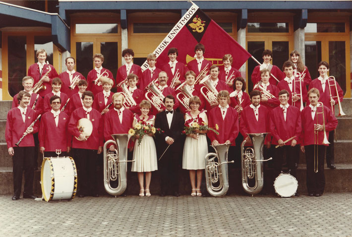 Musikfest Stansstad 1982, Morgenstern Allweg