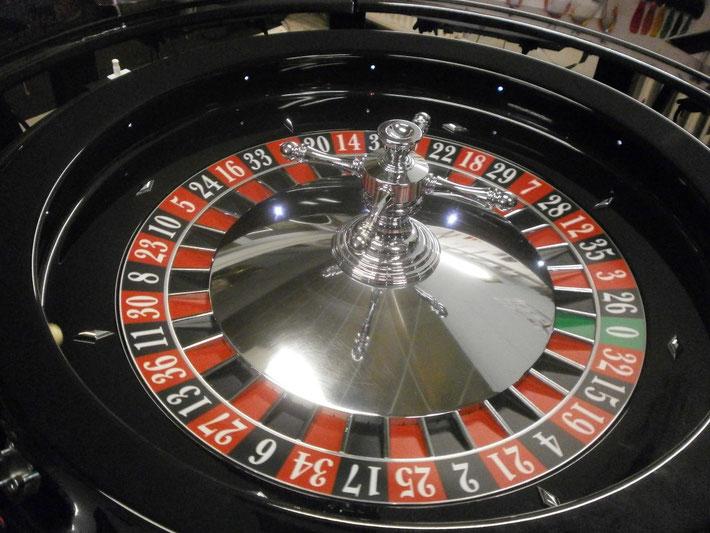 Roulette 4 Hrg 4: Fazi Roulette