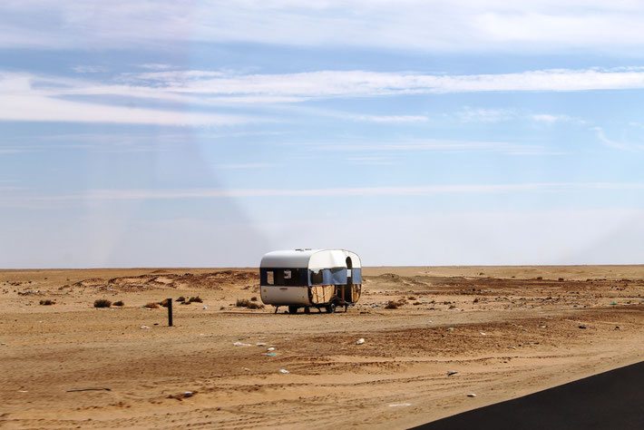 ... Mauretanien ...
