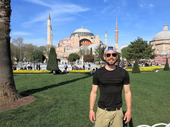 Istanbul, Türkei 01.04.2016