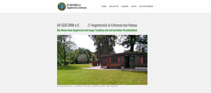 AV-GEBEMM // Angelverein // ErlenseeHILFREICH & EDEL // Design-Studio Hanau // Grafik // Werbung // Webdesign // keine Werbeagentur