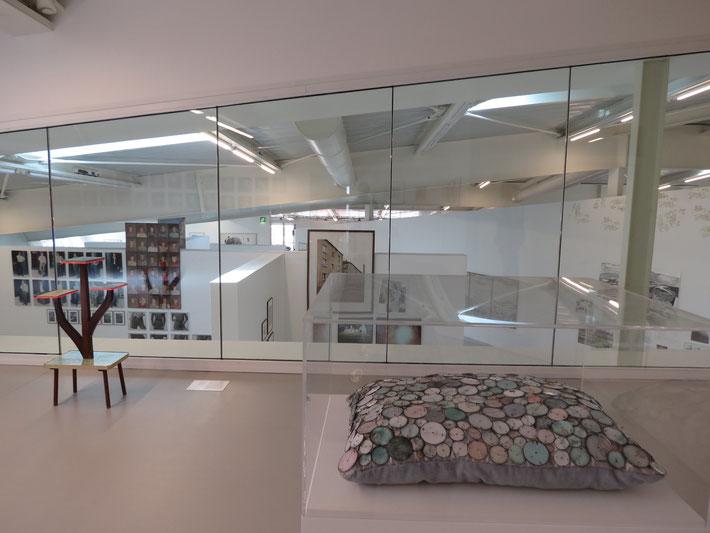 La Clé Duchamp à la Méca. Avec les œuvres de Chantal Raguet et de Yann Sérandour de la collection du Frac Nouvelle Aquitaine Méca