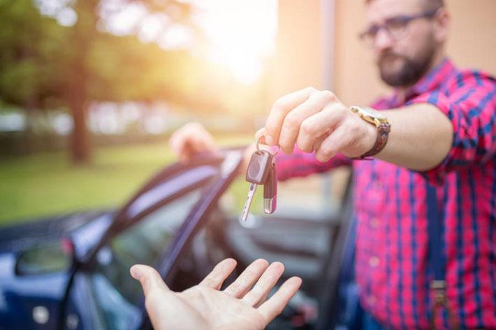 Kann man ein Elektroauto nach dem Kauf wieder retournieren, wenn man nicht zufrieden ist?