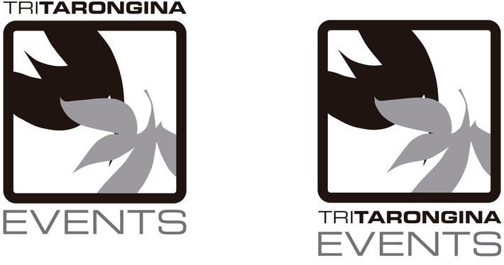 Disseny del logo tritarongina restyling realitzat per JCarles Gilabert Pellicer.