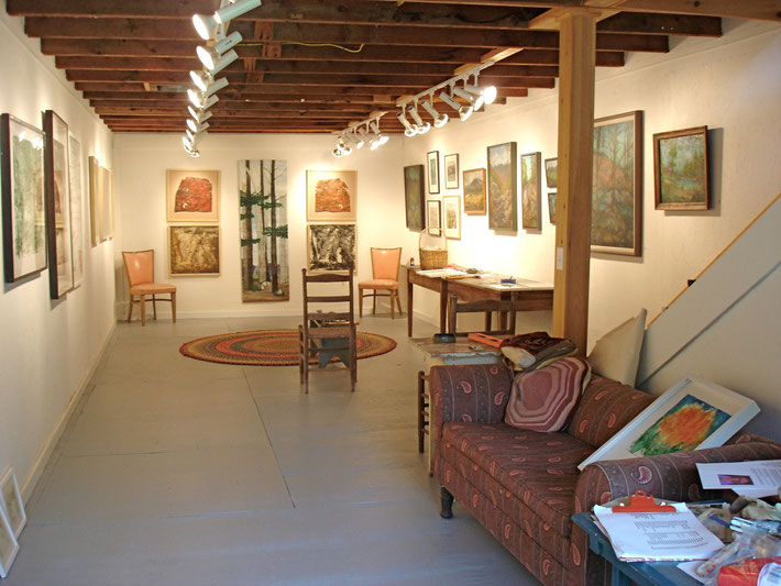 Corscaden Gallery July 2015