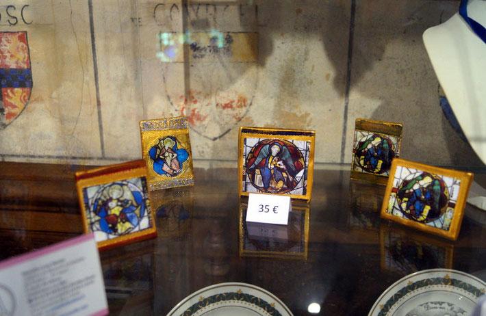 Idée de cadeau souvenir en vente sur place