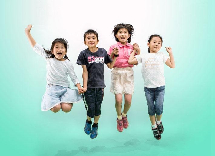 増尾西小学校の校外学習 「町たんけん」でご来店いただきました2年生の皆さまです。みんないい表情で撮れました! お手紙ありがとう また来てね。
