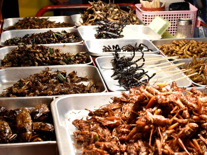 Bangkok MartinMatok.com Essen Thailand