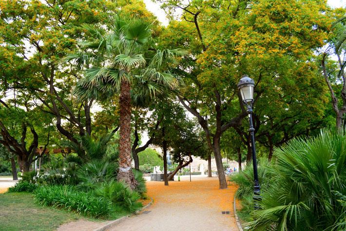 Park Ciutadella