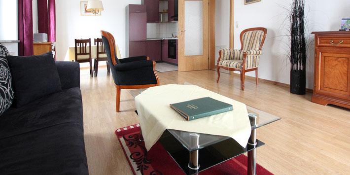 Ferienwohnungen für Urlaub in Flintsbach, Gasthof Falkenstein in Flintsbach