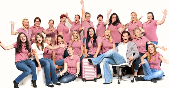 Team , Shining Home , Haushaltshilfe , Buxtehude , Stade , Buchholz  , Schwangerschaft , Krankenkasse ,