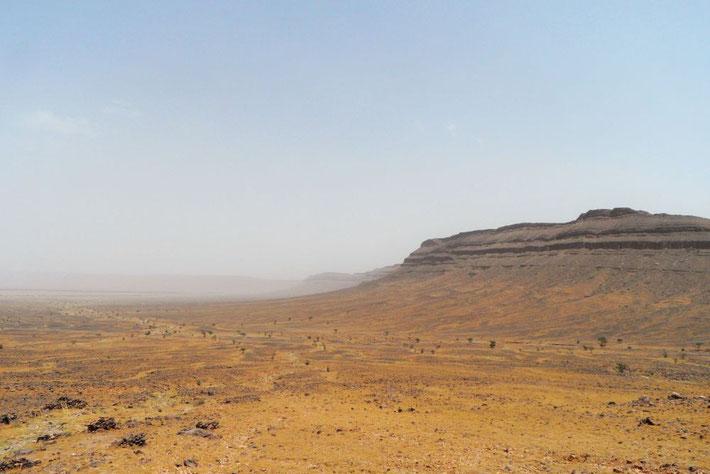 Tizi Beni-Selmane Marokko