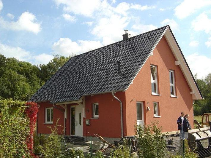 F-SF115 Stadthaus mit 4 Zimmer plus Küche Bad G.-WC Diele und HAR