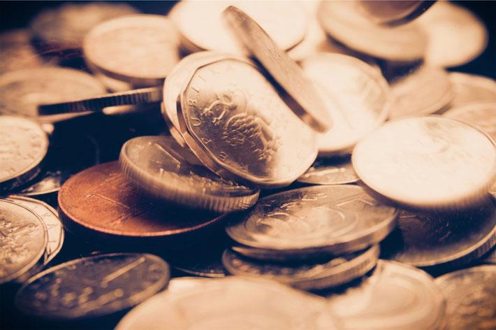 Geld sparen Spartipps