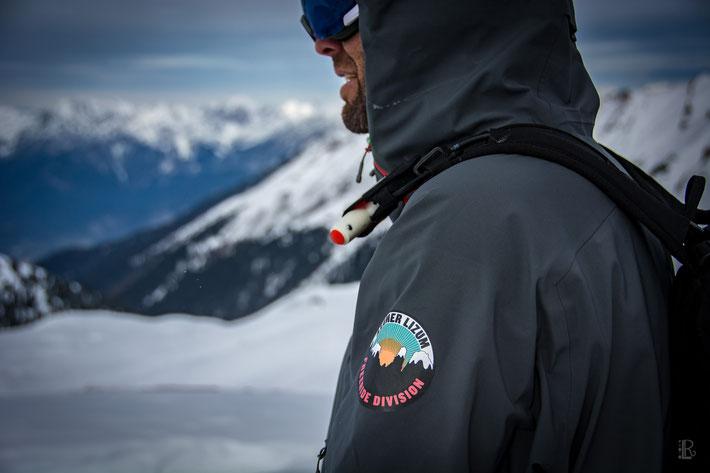 Innsbruck Axamer Lizum Wandern Klettern Klettersteig Hiking Climbing Tirol