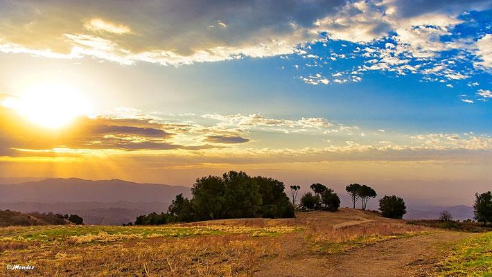 Jan. 19, 2021, Sunrise, Meher Mount
