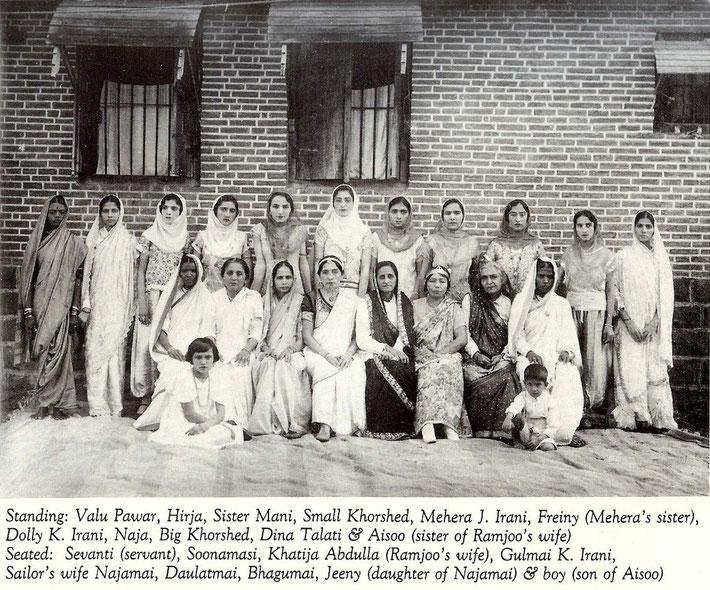 Lord Meher ; Bhau Kalchuri - Vol.5, p1711