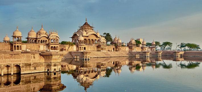 Manthura, India