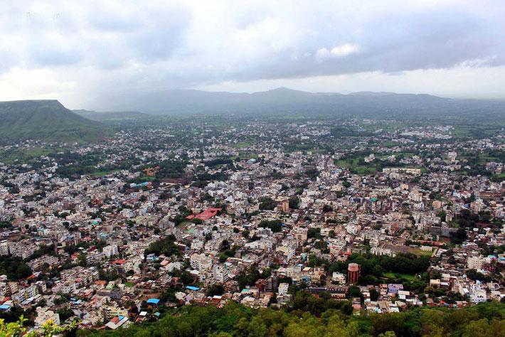 Satara, India