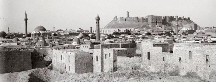 Old Aleppo