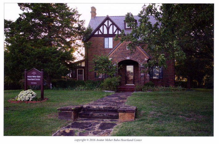 """The Burleson House"""