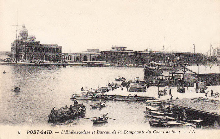 1931 Postcard