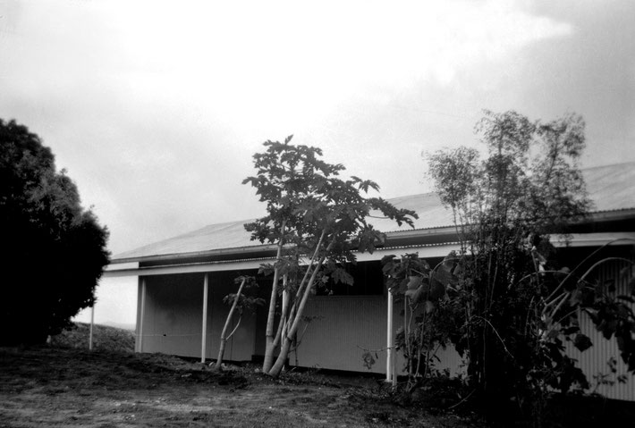 1958 ; Baba's House, Avatar's Abode, Queensland. Avatar's Abode in 1958. Courtesy of Avatar's Abode Archives.