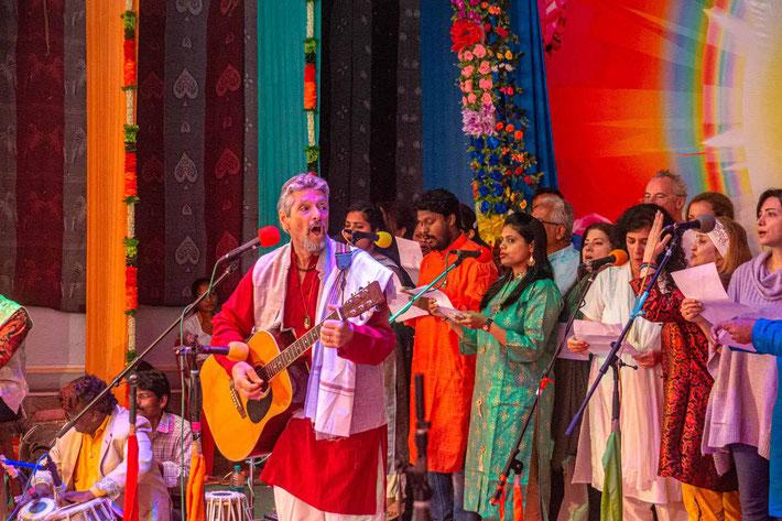 2020 Amartithi celebrations