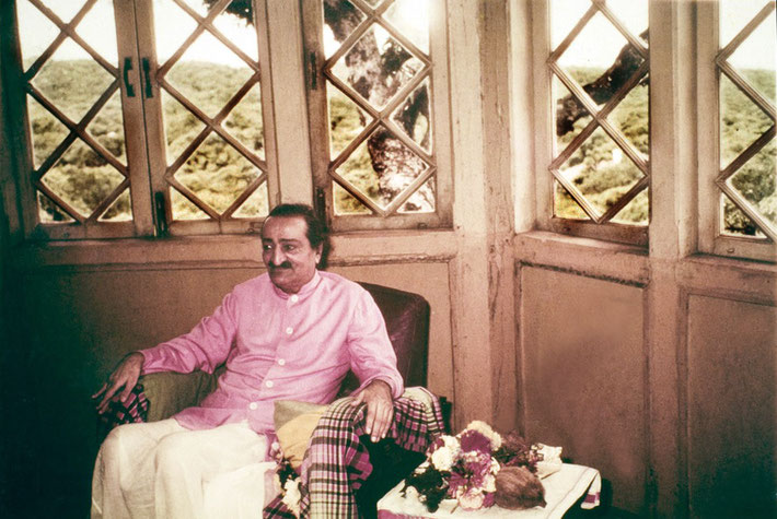 29th April 1958 - Shapoor Hall, Mahabaleshwar, India. Photo taken by Meelan.