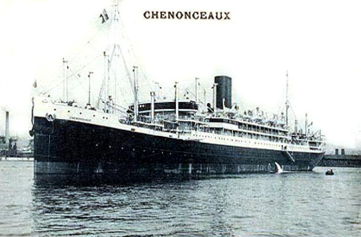 S.S. CHENONEAUX